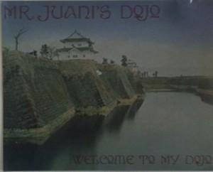 Mr. Juani's Dojo 2001
